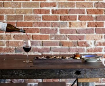 Red Wine & Steak Pairings at Samson's Paddock