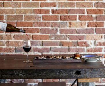 Red Wine & Steak Pairings at Samson's Paddock
