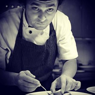 Samson's Paddock Chef