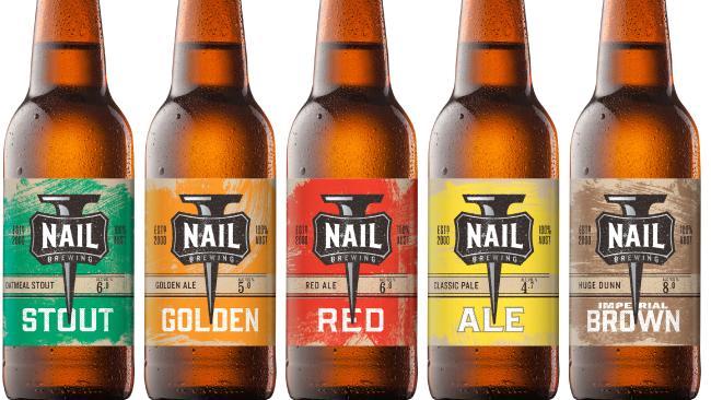 Nail Ale Beers