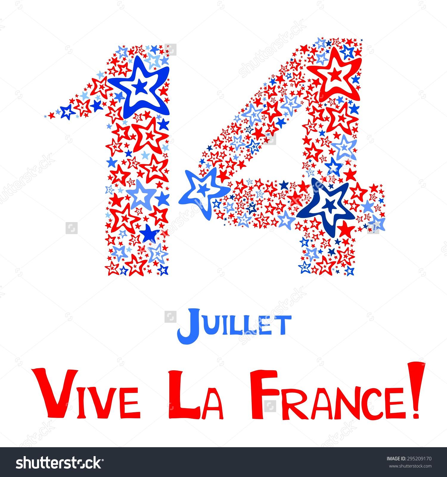 Bastille Day Promo