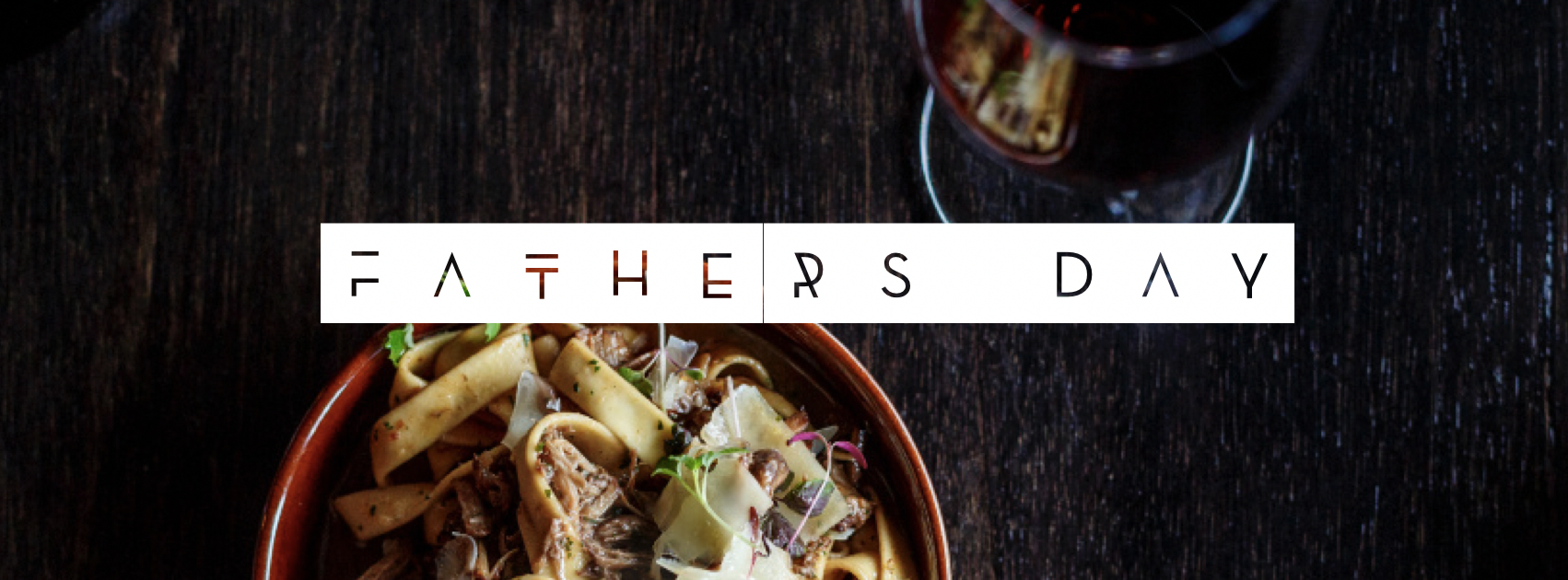 Father's Day Event Header Image