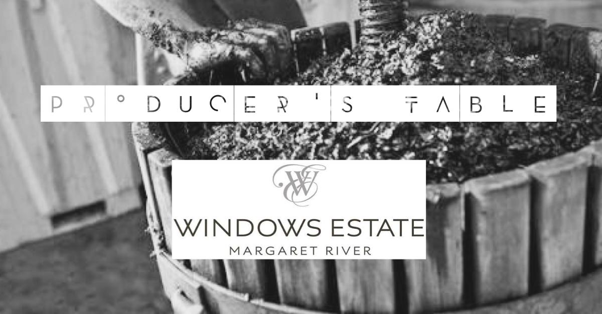 Windows Estate Event Promo