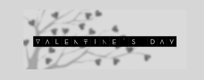 Valentine's Day - event header