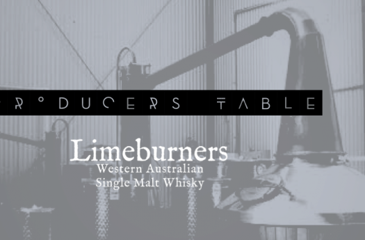 Limeburners Producer's Table