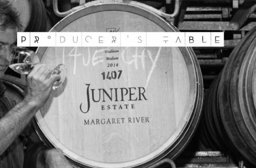 Juniper Estate Producer's Table